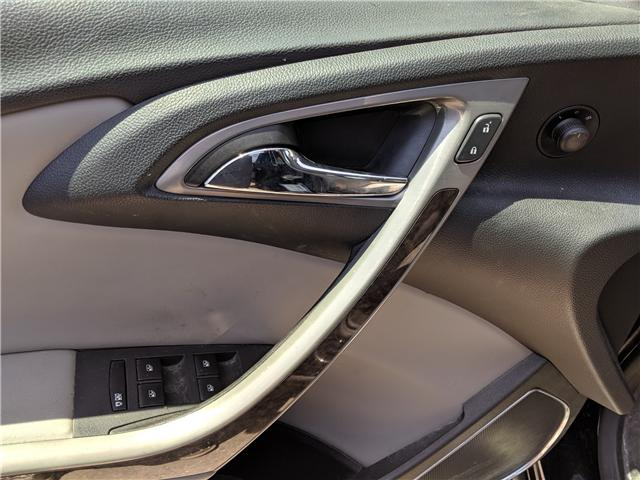 2014 Buick Verano Base (Stk: B868611A) in Newmarket - Image 8 of 23