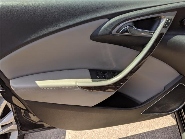 2014 Buick Verano Base (Stk: B868611A) in Newmarket - Image 9 of 23
