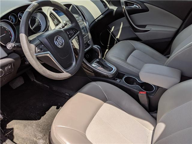 2014 Buick Verano Base (Stk: B868611A) in Newmarket - Image 10 of 23