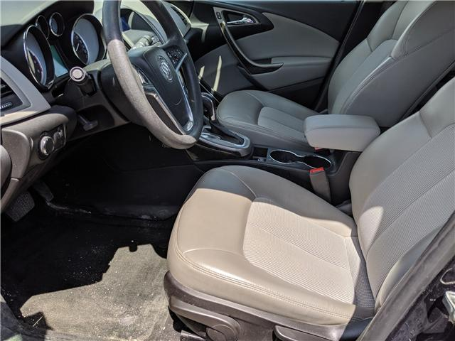 2014 Buick Verano Base (Stk: B868611A) in Newmarket - Image 11 of 23