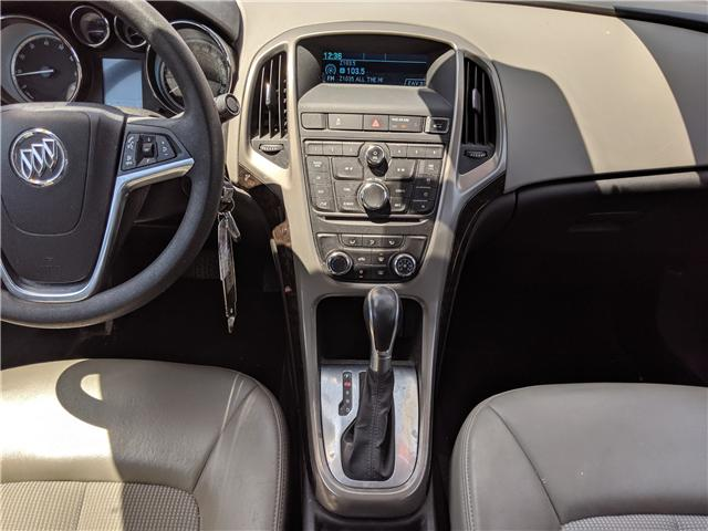 2014 Buick Verano Base (Stk: B868611A) in Newmarket - Image 14 of 23