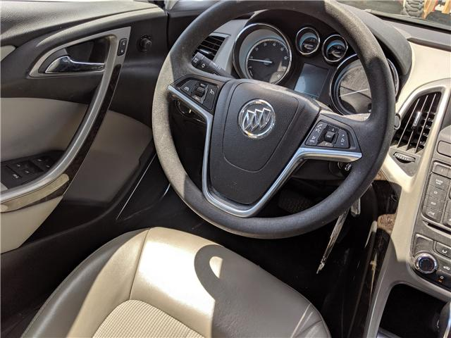 2014 Buick Verano Base (Stk: B868611A) in Newmarket - Image 15 of 23