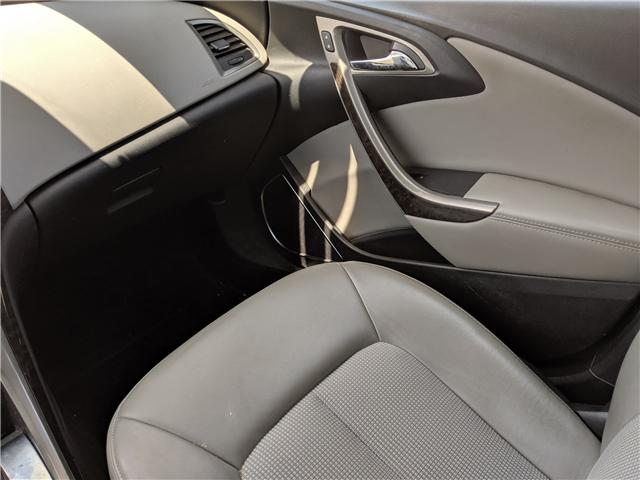 2014 Buick Verano Base (Stk: B868611A) in Newmarket - Image 16 of 23