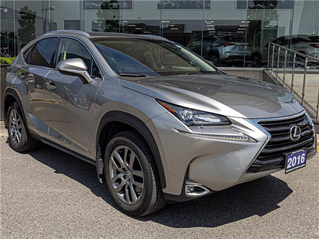 2016 Lexus NX 200t Base (Stk: 28246A) in Markham - Image 1 of 23