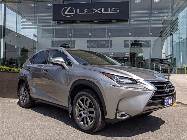 2016 Lexus NX 200t Base (Stk: 28246A) in Markham - Image 2 of 23