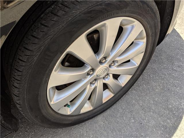 2014 Buick Verano Base (Stk: B868611A) in Newmarket - Image 20 of 23