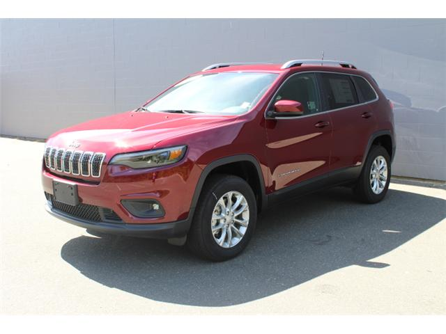 2019 Jeep Cherokee North (Stk: D148446) in Courtenay - Image 3 of 28