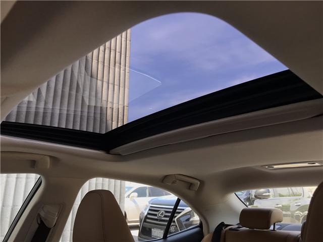 2017 Lexus IS 300 Base (Stk: 28232A) in Markham - Image 20 of 23