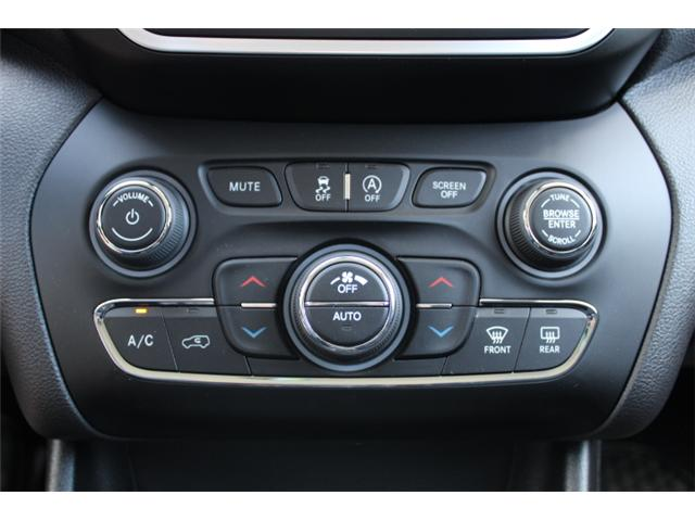 2019 Jeep Cherokee North (Stk: D148446) in Courtenay - Image 20 of 28