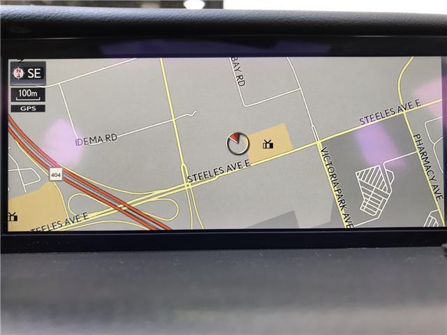 2017 Lexus IS 300 Base (Stk: 28232A) in Markham - Image 17 of 23