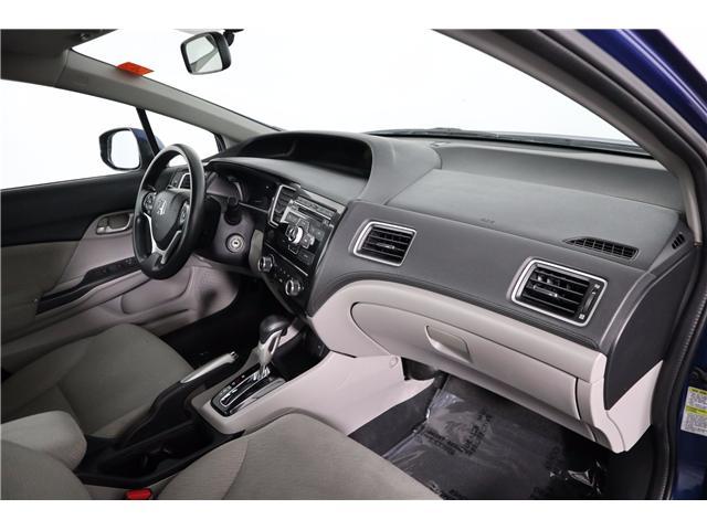 2013 Honda Civic LX (Stk: 219204B) in Huntsville - Image 13 of 33