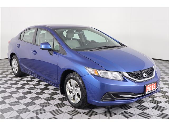 2013 Honda Civic LX (Stk: 219204B) in Huntsville - Image 1 of 33