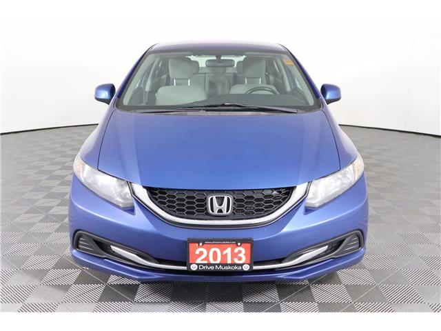 2013 Honda Civic LX (Stk: 219204B) in Huntsville - Image 2 of 33