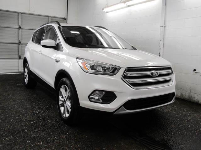 2018 Ford Escape SEL (Stk: P9-58550) in Burnaby - Image 2 of 24
