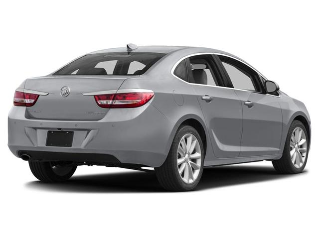 2015 Buick Verano Leather (Stk: 19742A) in Cambridge - Image 3 of 9