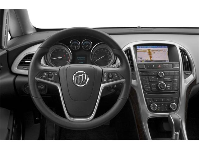 2015 Buick Verano Leather (Stk: 19742A) in Cambridge - Image 4 of 9