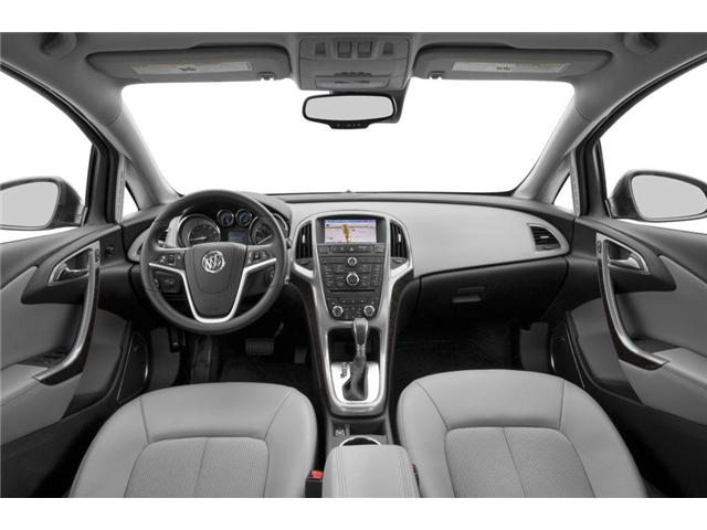 2015 Buick Verano Leather (Stk: 19742A) in Cambridge - Image 5 of 9