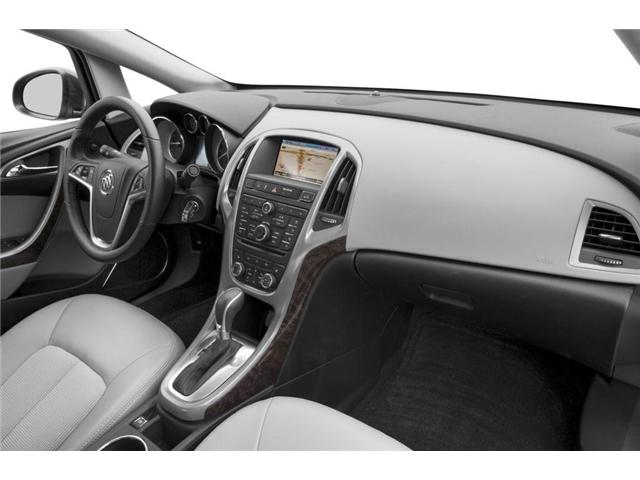 2015 Buick Verano Leather (Stk: 19742A) in Cambridge - Image 9 of 9