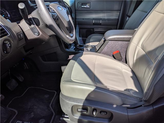 2019 Ford Flex Limited (Stk: N13392) in Newmarket - Image 9 of 25