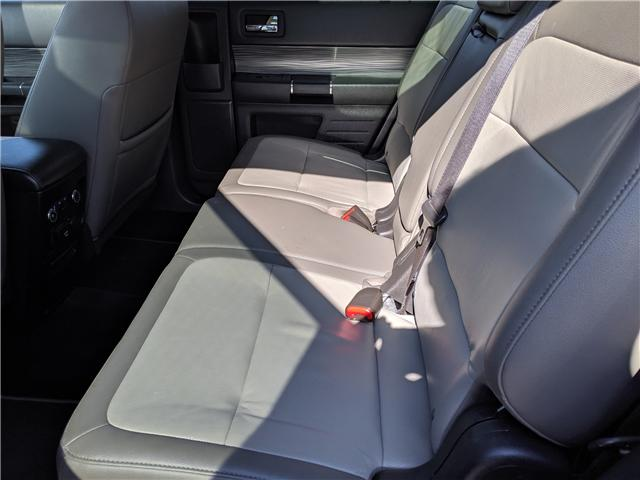 2019 Ford Flex Limited (Stk: N13392) in Newmarket - Image 12 of 25