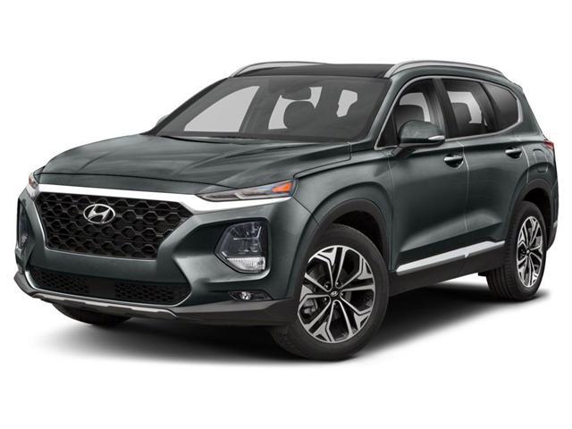 2019 Hyundai Santa Fe Luxury (Stk: 121871) in Whitby - Image 1 of 9