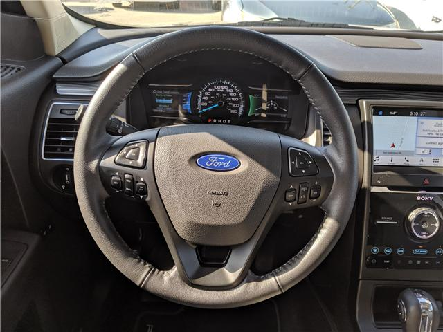 2019 Ford Flex Limited (Stk: N13392) in Newmarket - Image 13 of 25