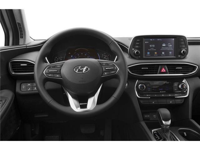 2019 Hyundai Santa Fe Luxury (Stk: 121871) in Whitby - Image 4 of 9