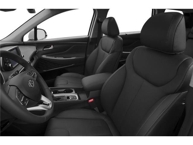 2019 Hyundai Santa Fe Luxury (Stk: 121871) in Whitby - Image 6 of 9
