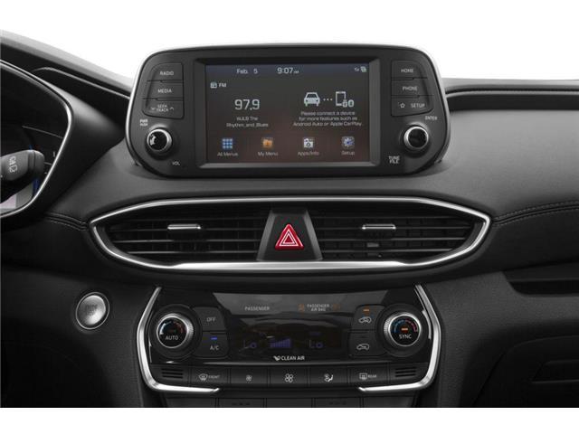 2019 Hyundai Santa Fe Luxury (Stk: 121871) in Whitby - Image 7 of 9