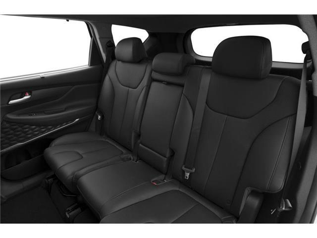 2019 Hyundai Santa Fe Luxury (Stk: 121871) in Whitby - Image 8 of 9