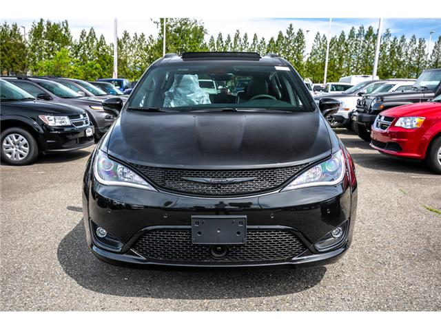 2019 Chrysler Pacifica Limited (Stk: K698417) in Abbotsford - Image 2 of 25