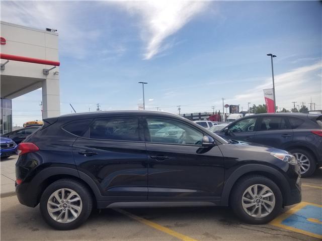 2016 Hyundai Tucson Premium (Stk: U194066A) in Calgary - Image 2 of 27
