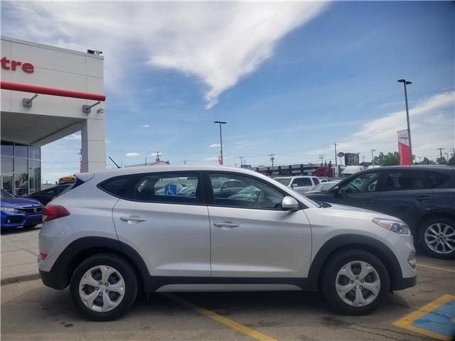2018 Hyundai Tucson  (Stk: U194039) in Calgary - Image 2 of 25