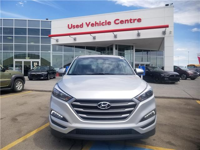 2018 Hyundai Tucson  (Stk: U194039) in Calgary - Image 25 of 25