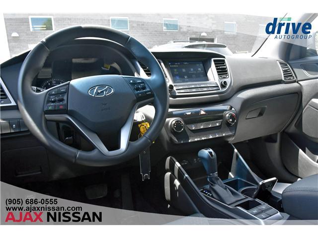 2018 Hyundai Tucson SE 2.0L (Stk: P4175R) in Ajax - Image 2 of 24