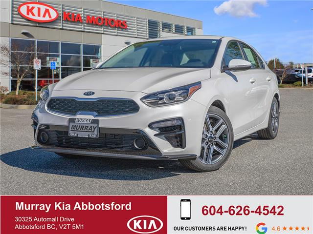 2019 Kia Forte EX+ (Stk: FR94702) in Abbotsford - Image 1 of 26