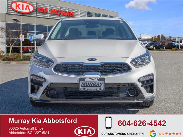 2019 Kia Forte EX+ (Stk: FR94702) in Abbotsford - Image 2 of 26