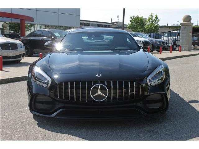2018 Mercedes-Benz AMG GT C Base (Stk: ) in Toronto - Image 2 of 26