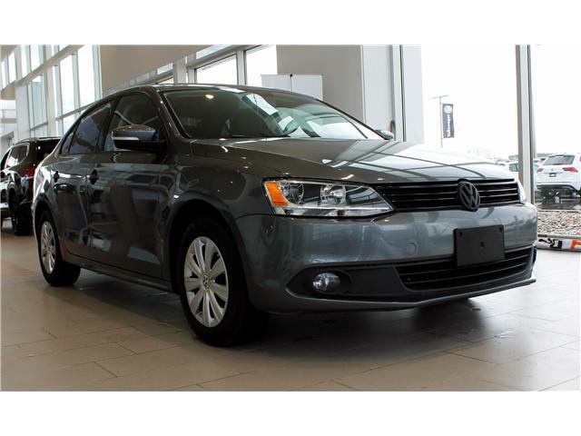 2014 Volkswagen Jetta 2.0 TDI Trendline+ (Stk: V7178) in Saskatoon - Image 1 of 19
