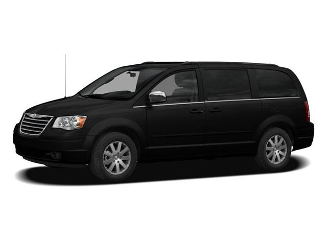 2008 Chrysler Town & Country Touring (Stk: T19566) in Chatham - Image 1 of 2