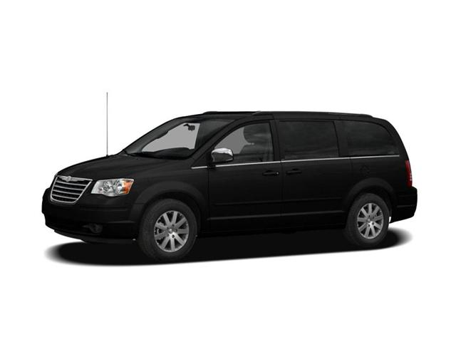 2008 Chrysler Town & Country Touring (Stk: T19566) in Chatham - Image 2 of 2