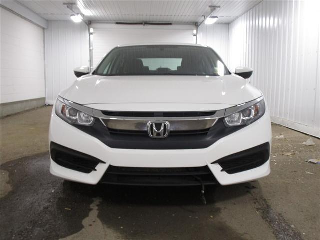 2018 Honda Civic LX (Stk: F170685) in Regina - Image 2 of 27