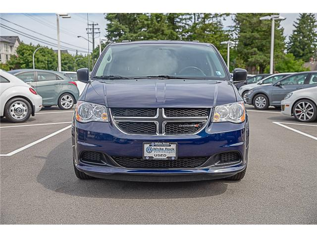 2014 Dodge Grand Caravan SE/SXT (Stk: KA536234A) in Vancouver - Image 2 of 28