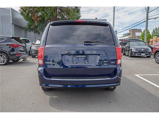 2014 Dodge Grand Caravan SE/SXT (Stk: KA536234A) in Vancouver - Image 6 of 28