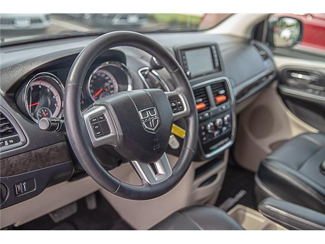 2014 Dodge Grand Caravan SE/SXT (Stk: KA536234A) in Vancouver - Image 13 of 28