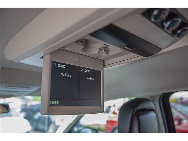 2014 Dodge Grand Caravan SE/SXT (Stk: KA536234A) in Vancouver - Image 16 of 28