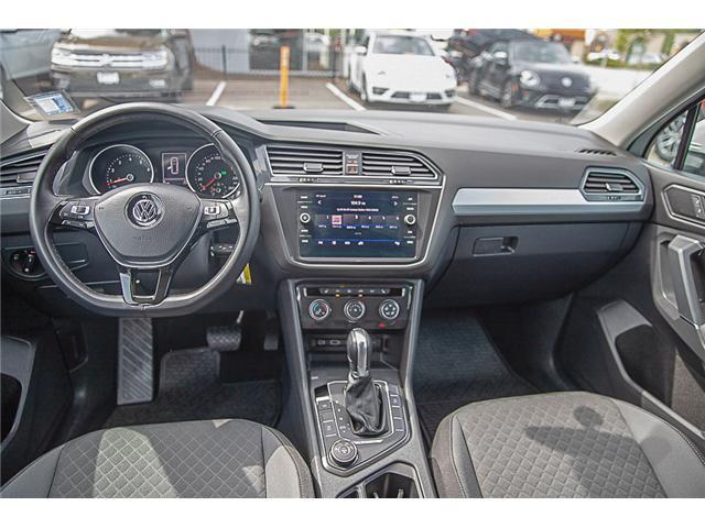 2018 Volkswagen Tiguan Trendline (Stk: JT071808) in Vancouver - Image 16 of 27