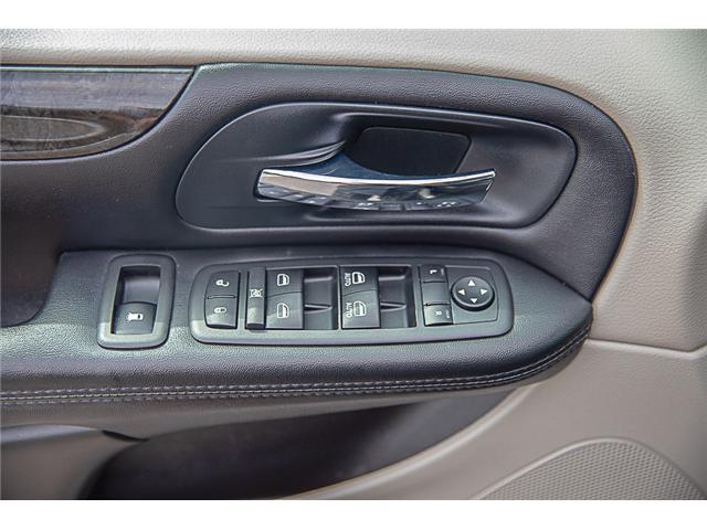 2014 Dodge Grand Caravan SE/SXT (Stk: KA536234A) in Vancouver - Image 19 of 28