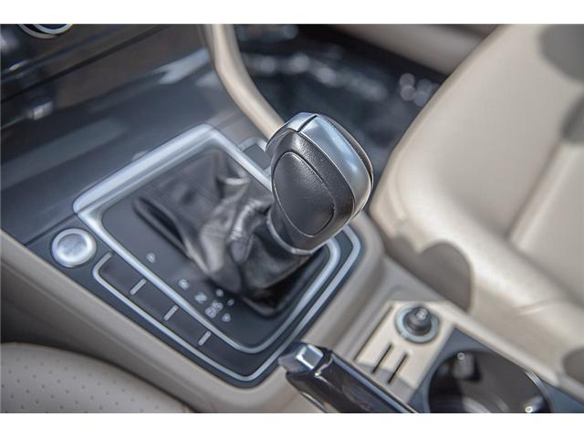 2018 Volkswagen Golf 1.8 TSI Comfortline (Stk: JG270825) in Vancouver - Image 25 of 27