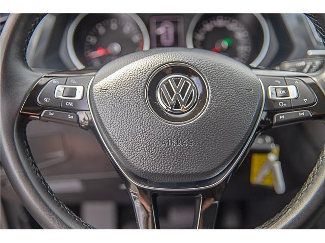 2018 Volkswagen Tiguan Trendline (Stk: JT071808) in Vancouver - Image 20 of 27